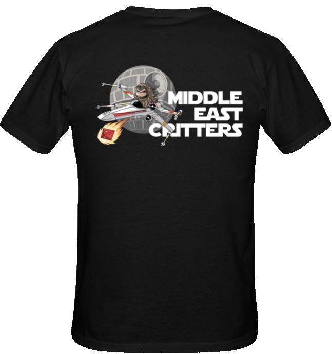 Middle East Critters Back11