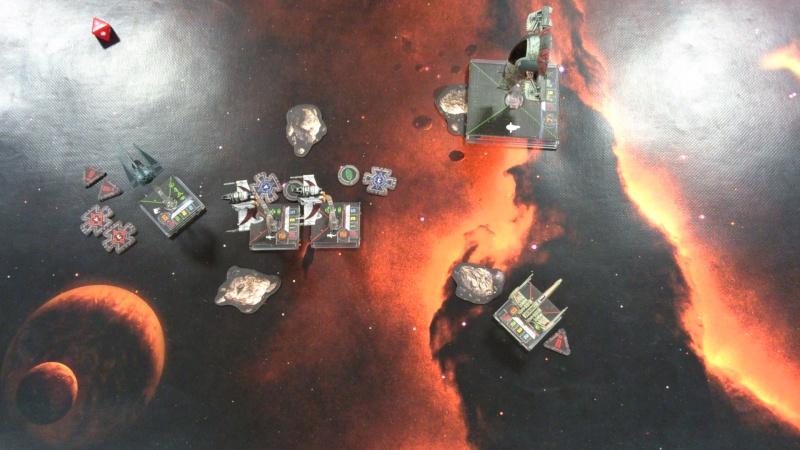 Kath, Echo und Abfangjäger vs. Luke und schwere B-Wing Dsc_2629