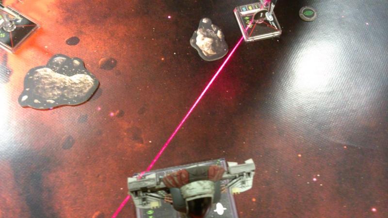 Kath, Echo und Abfangjäger vs. Luke und schwere B-Wing Dsc_2631