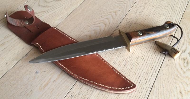 Personnalisations  de couteaux par Sébastien Img_3610