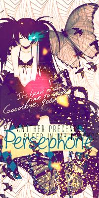 Perséphone I. Ashford
