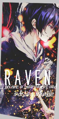 Raven Ryouta