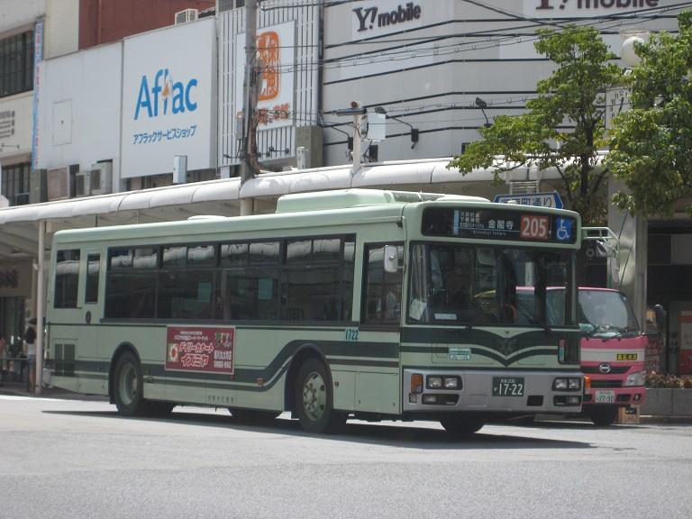 京都200か17-22 172210