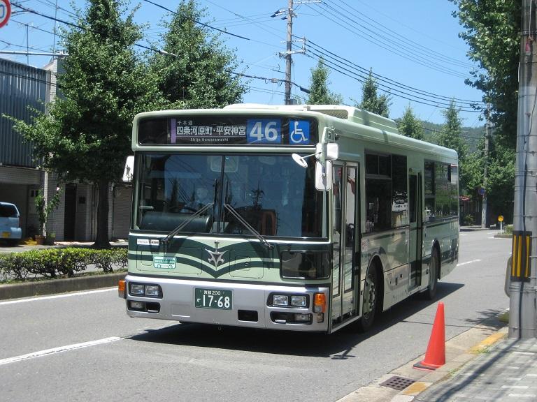 京都200か17-68 176810