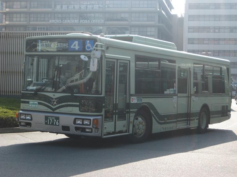 京都200か17-76 177610