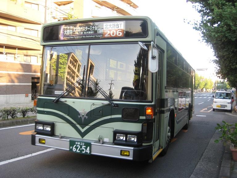 京都22か62-54 625410