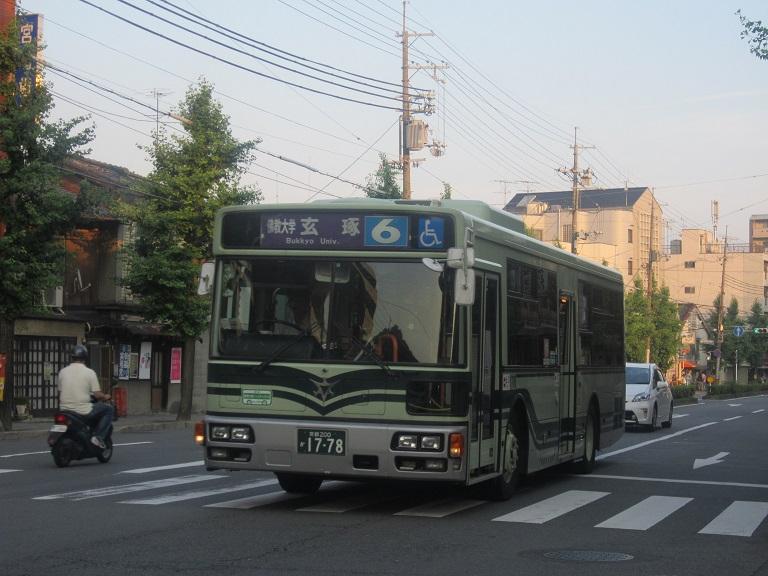 京都200か17-78 Img_6544