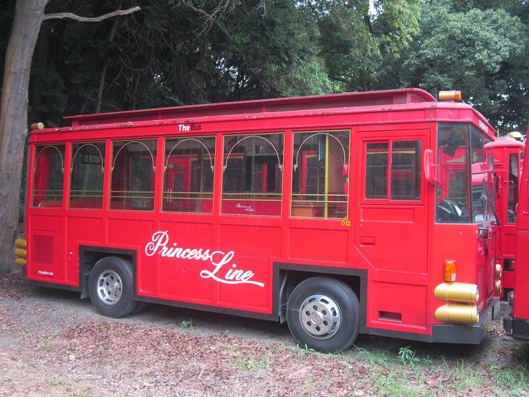[2013年の夏][京都市] 京都急行バス Img_8923