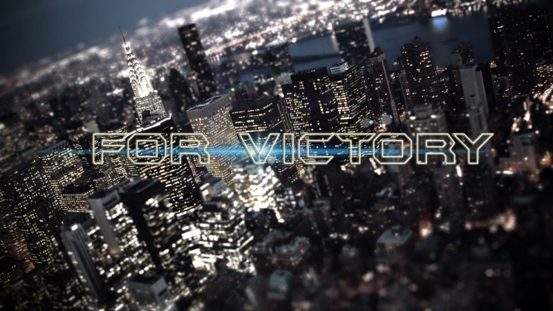 For Victory Show - The First Victory For_vi10