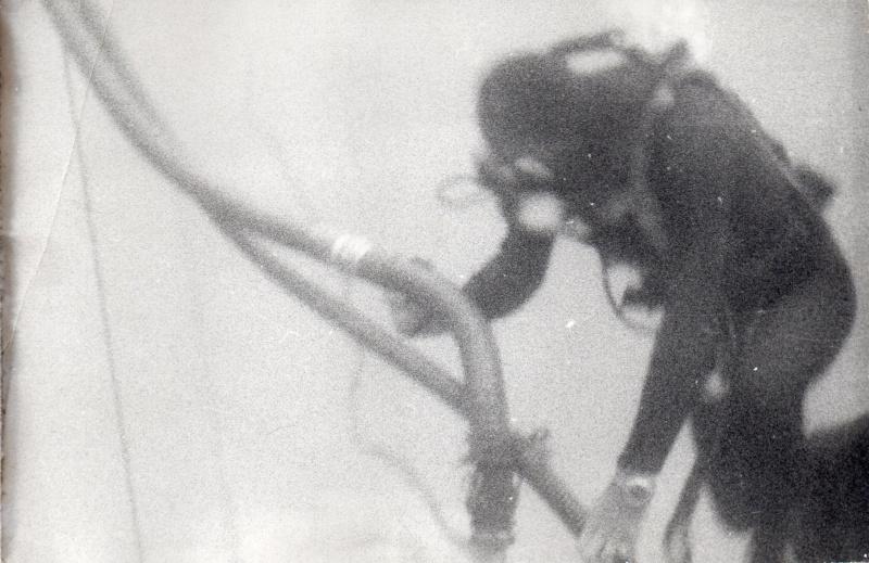 [Plongeurs démineurs] Bâtiment d'Expérimentations et de Recherches Sous-Marines (BERSM) TRITON - Page 2 Triton12