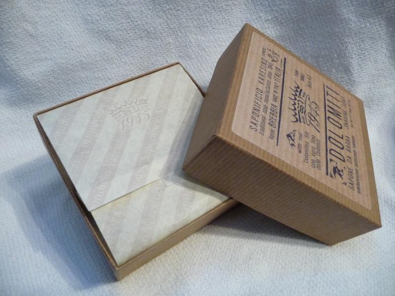 Saponificio Varesino Dolomiti P1080012