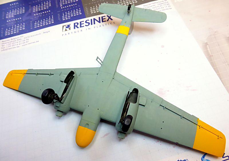 Revell - Henschel Hs 129 B-2 au 1/48 04-1_p10