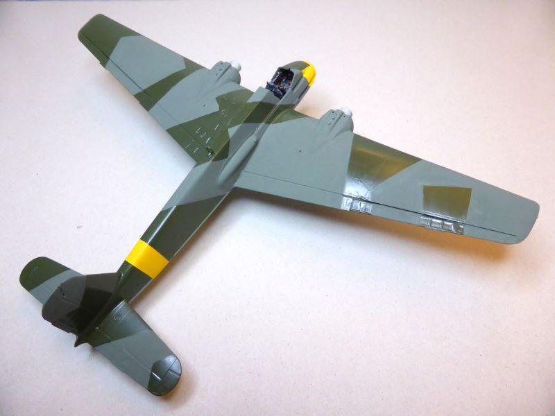 Revell - Henschel Hs 129 B-2 au 1/48 05-1_p10