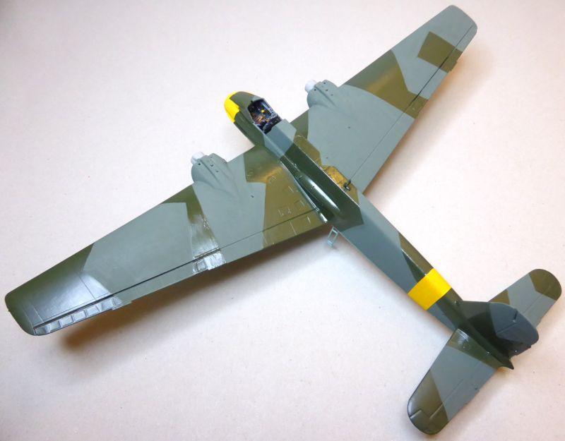 Revell - Henschel Hs 129 B-2 au 1/48 05-2_p10