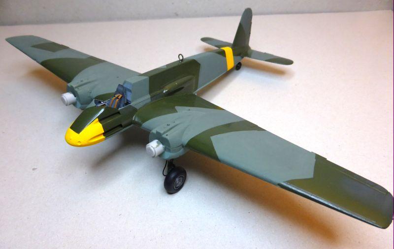 Revell - Henschel Hs 129 B-2 au 1/48 05-3_p10