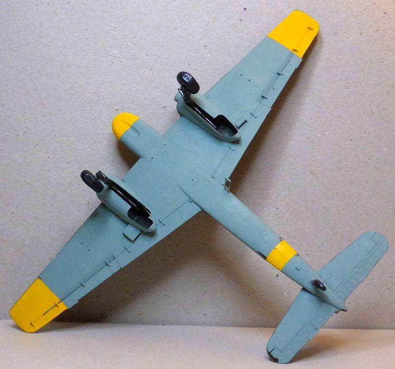 Revell - Henschel Hs 129 B-2 au 1/48 05-7_p10