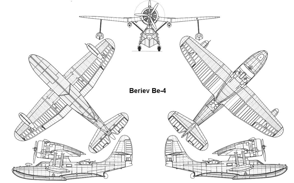 """[Vintage] OMEGA - BERIEV (KOR-2) BE-4  par Luc """"le Belch"""" Be_4_p11"""