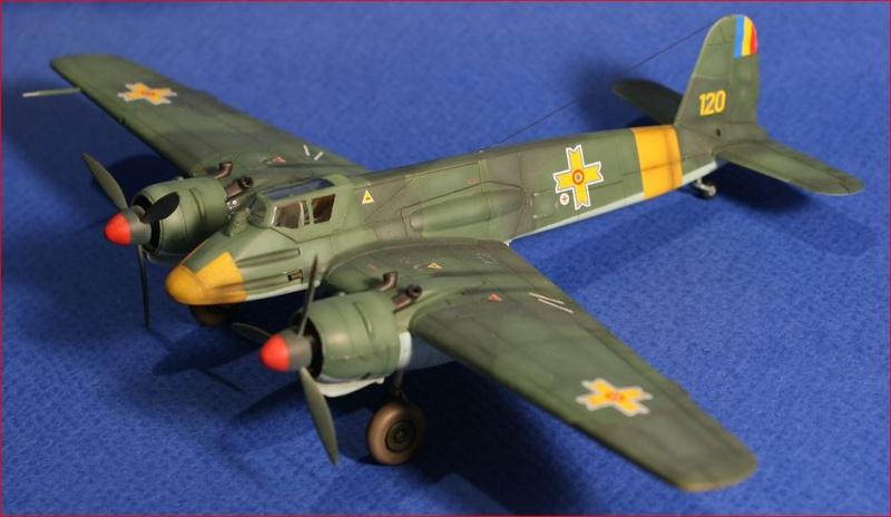 Henschel Hs129 B2 : 1/48 Lt Lazar Munteanu (fini) Camo_111