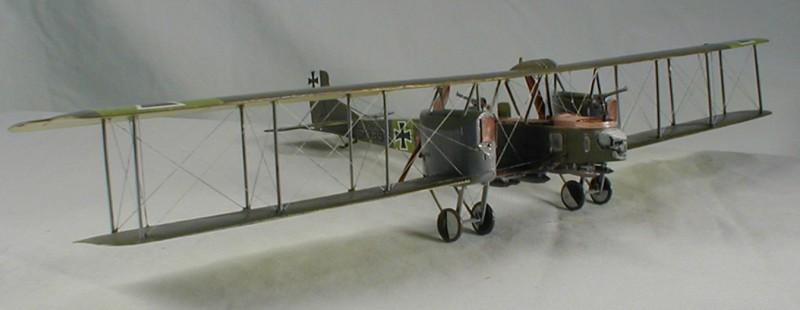 Airfix....Handley Page 0/400 - Page 2 Gotha10