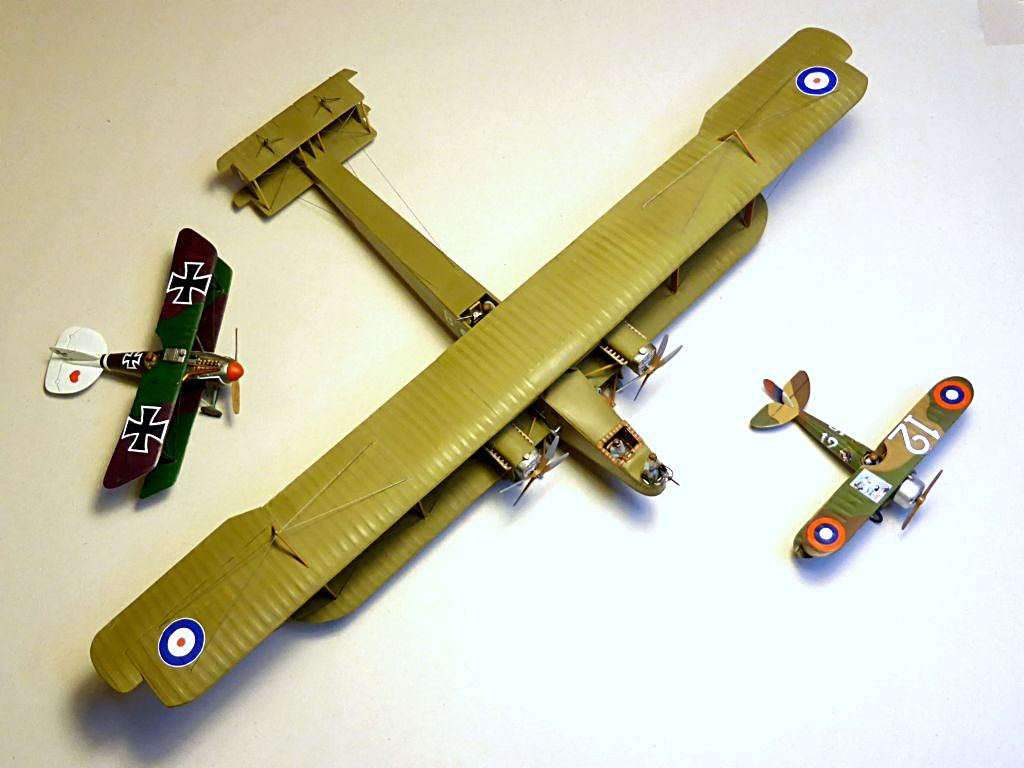 Airfix....Handley Page 0/400 - Page 3 Hp400-10