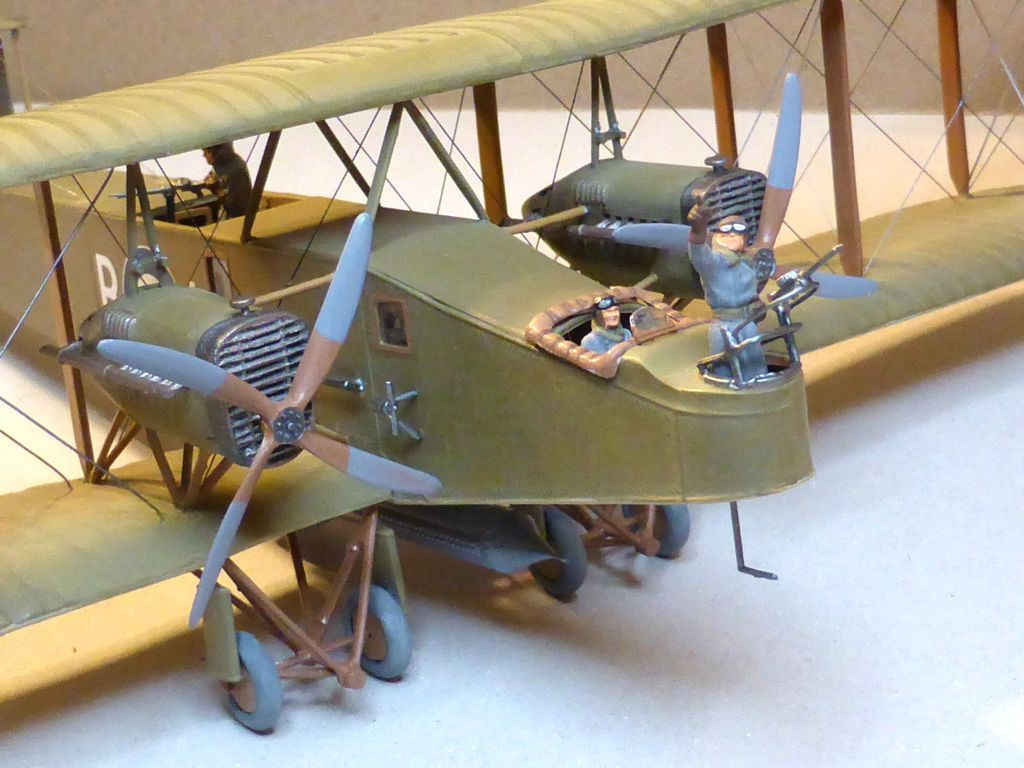 Airfix....Handley Page 0/400 - Page 3 Hp400-15