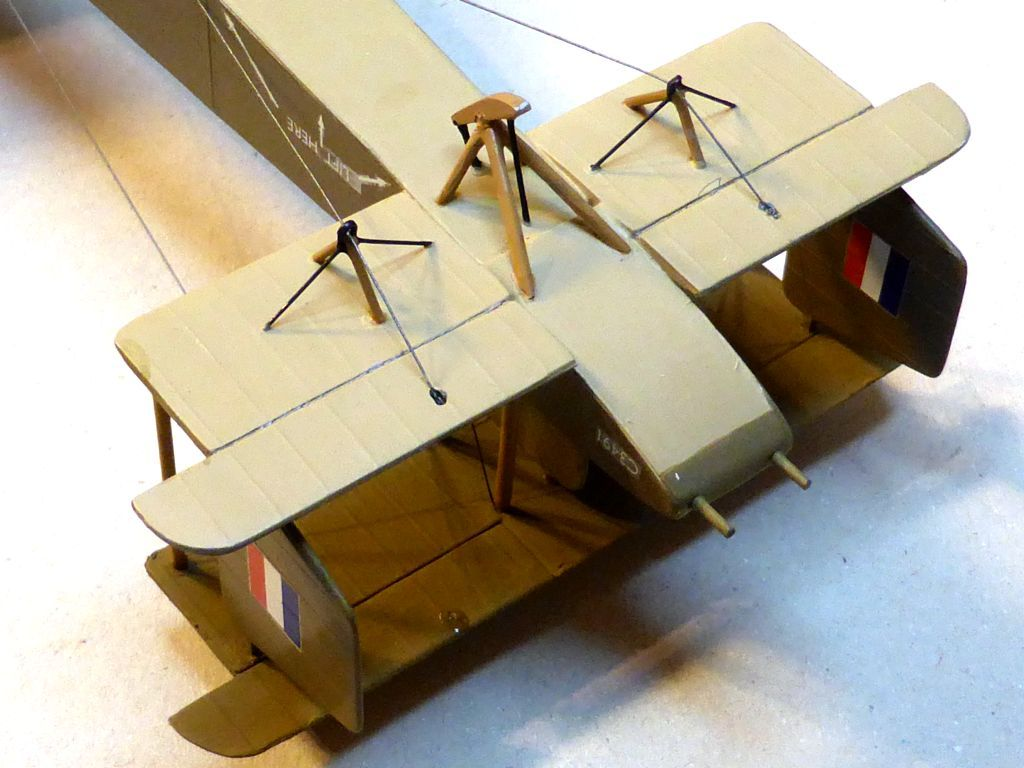 Airfix....Handley Page 0/400 - Page 3 Hp400-21