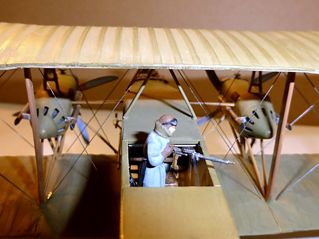 Airfix....Handley Page 0/400 - Page 3 Hp400-23