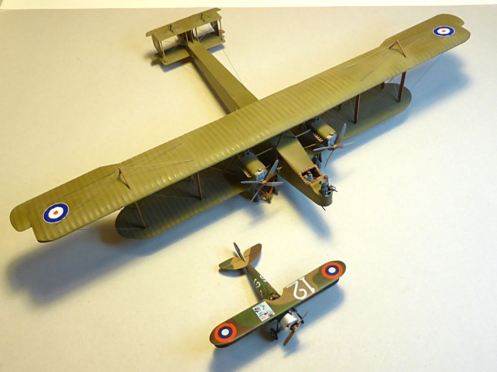 Airfix....Handley Page 0/400 - Page 3 Hp400-24