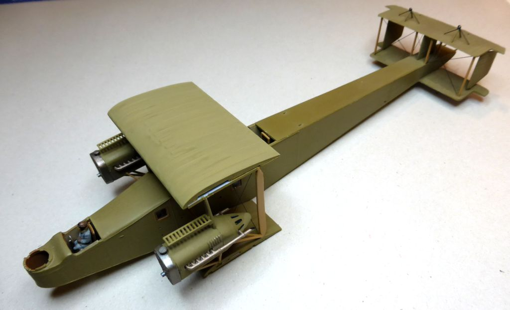 Airfix....Handley Page 0/400 J14-1_11