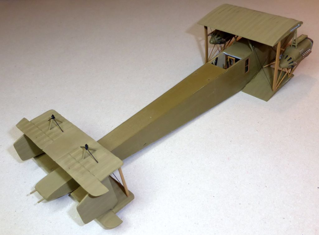 Airfix....Handley Page 0/400 J14-2_11
