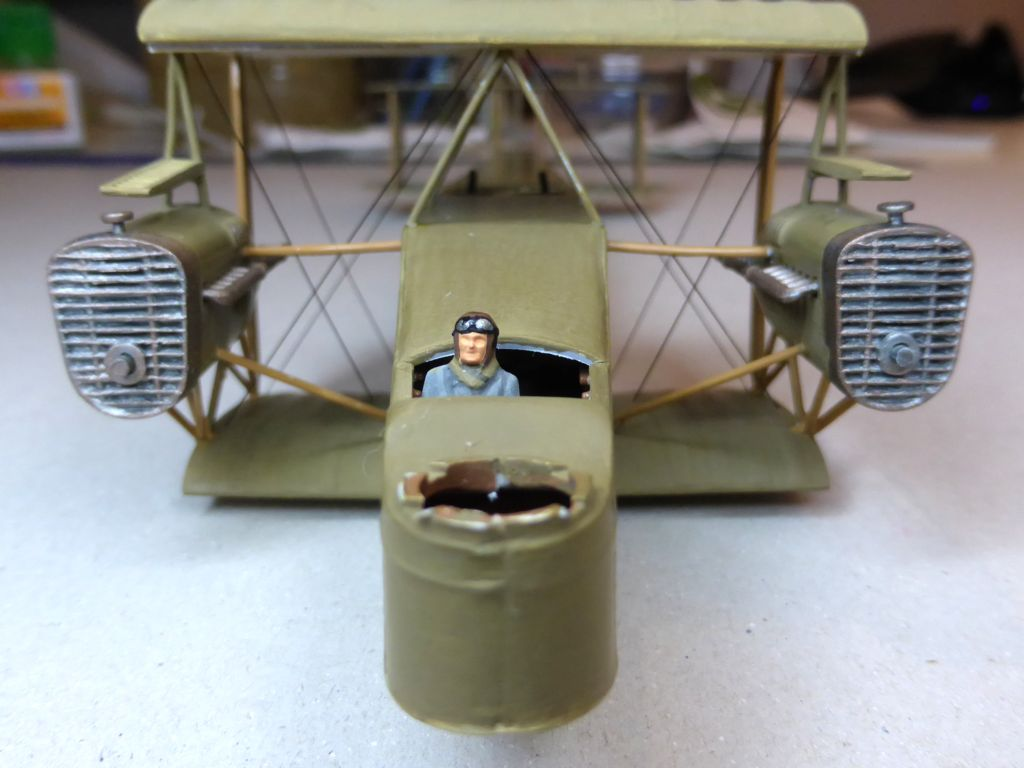 Airfix....Handley Page 0/400 J14-5_11