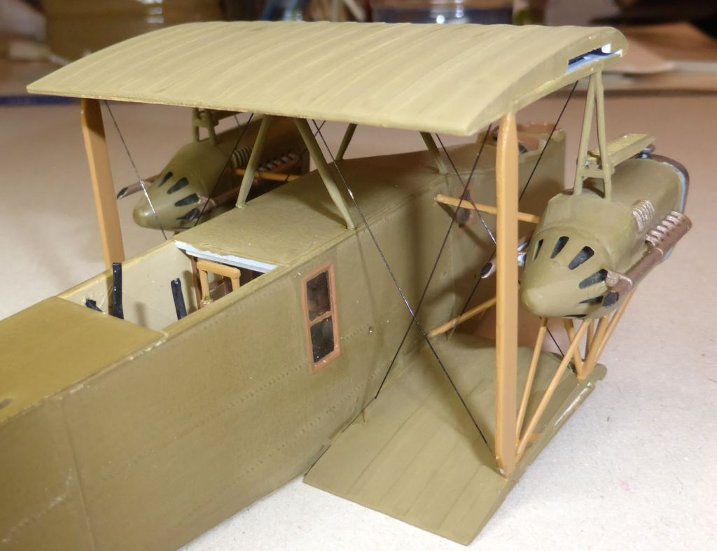 Airfix....Handley Page 0/400 J14-7_11