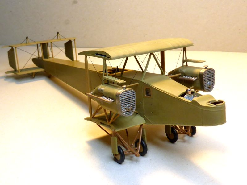 Airfix....Handley Page 0/400 J15-3_11
