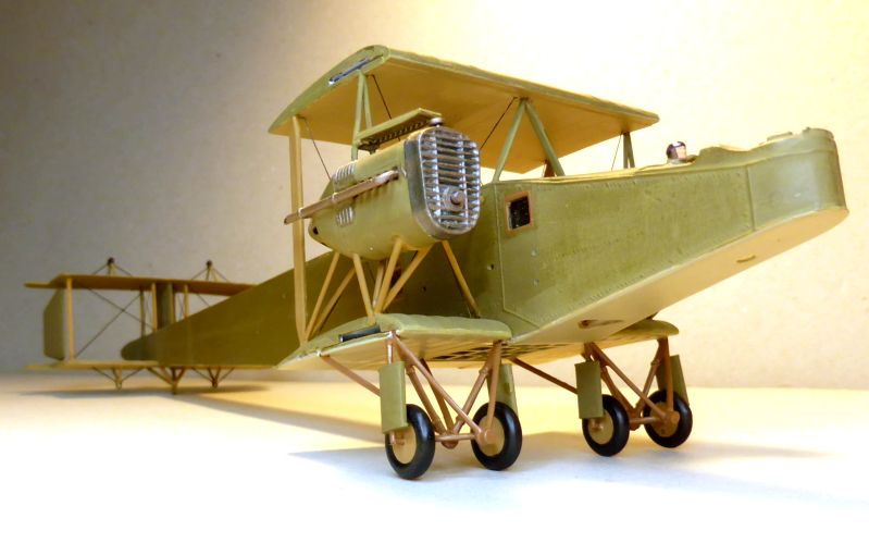 Airfix....Handley Page 0/400 J15-4_11
