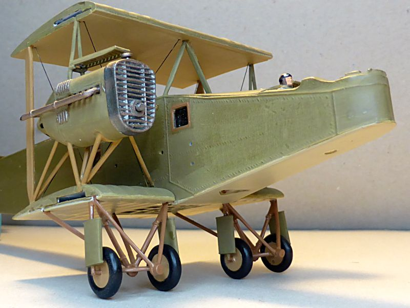 Airfix....Handley Page 0/400 J15-5_11