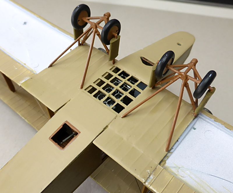Airfix....Handley Page 0/400 - Page 2 J20-1110