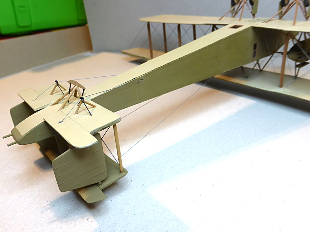 Airfix....Handley Page 0/400 - Page 3 J21-1010