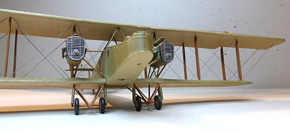 Airfix....Handley Page 0/400 - Page 3 J21-1310