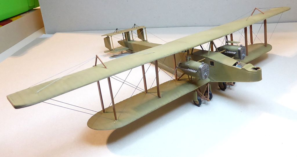 Airfix....Handley Page 0/400 - Page 3 J21-4_10