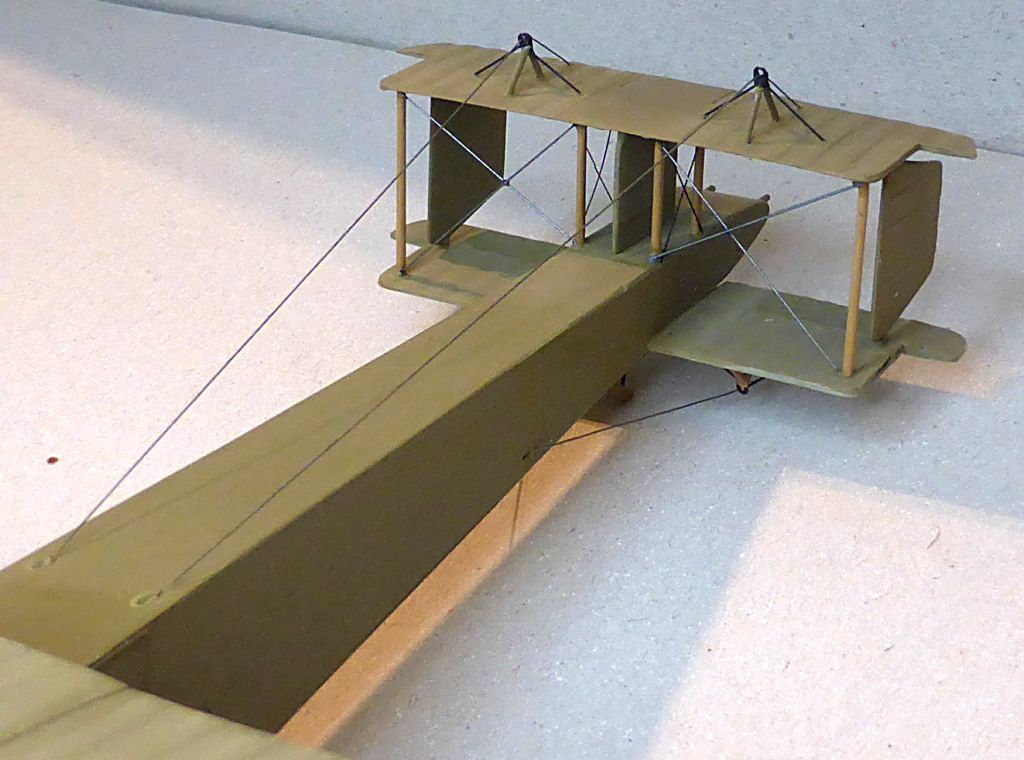 Airfix....Handley Page 0/400 - Page 3 J21-6_10
