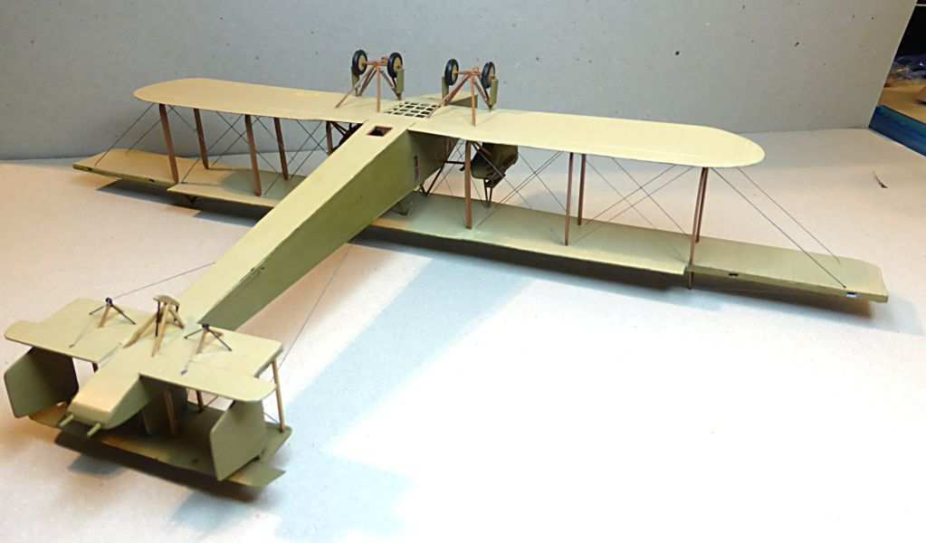 Airfix....Handley Page 0/400 - Page 3 J21-9_10