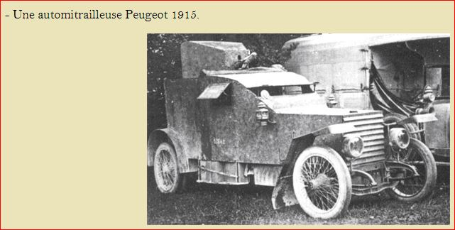 Airfix....Handley Page 0/400 - Page 4 Peugeo10