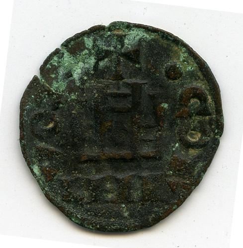 Obale de Geoffrey II de Villehardouin, Principauté d'Achaïe ... Av_tif11