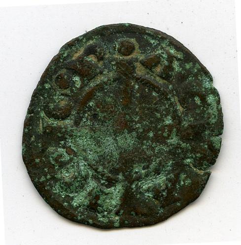 Obale de Geoffrey II de Villehardouin, Principauté d'Achaïe ... Rv_tif11