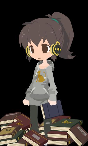 Chibi baka Tegami10