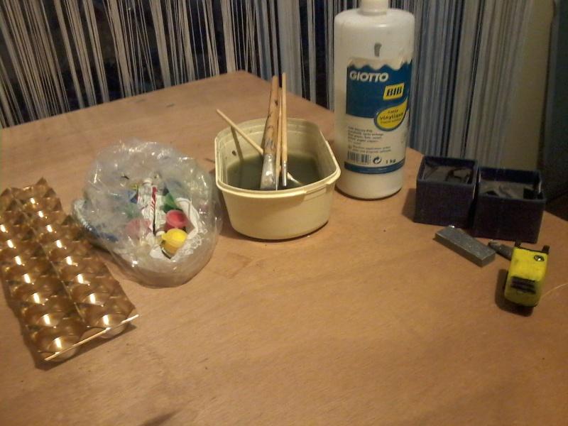 Ma chambre devient un atelier !!! :)  Photo-15