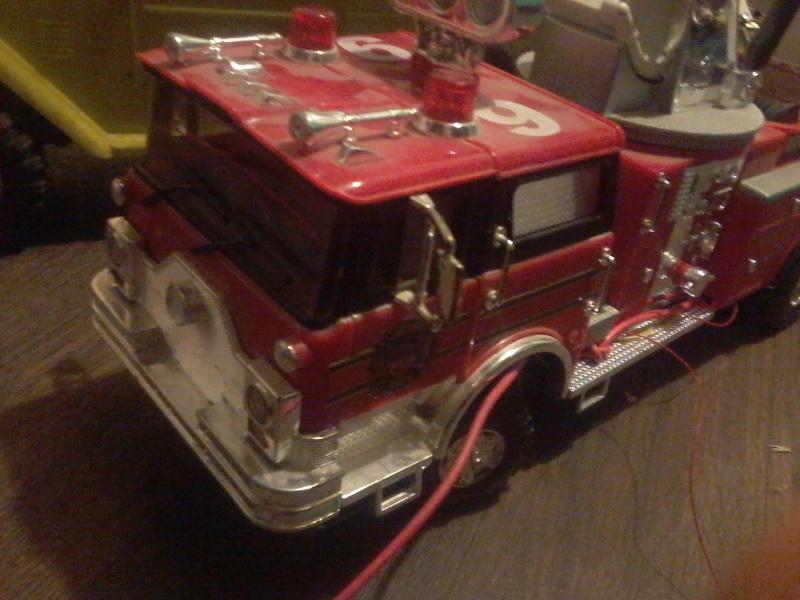 Futur camion de pompier en 6x6  !! - Page 2 Photo112