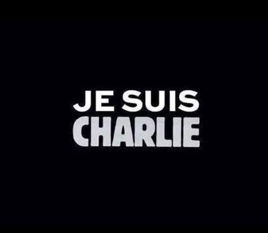 Soutient Charlie Hebdo 10550910