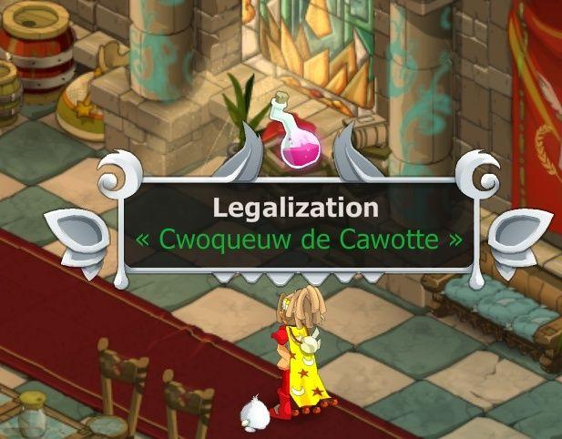 Legalization le retour Lega11