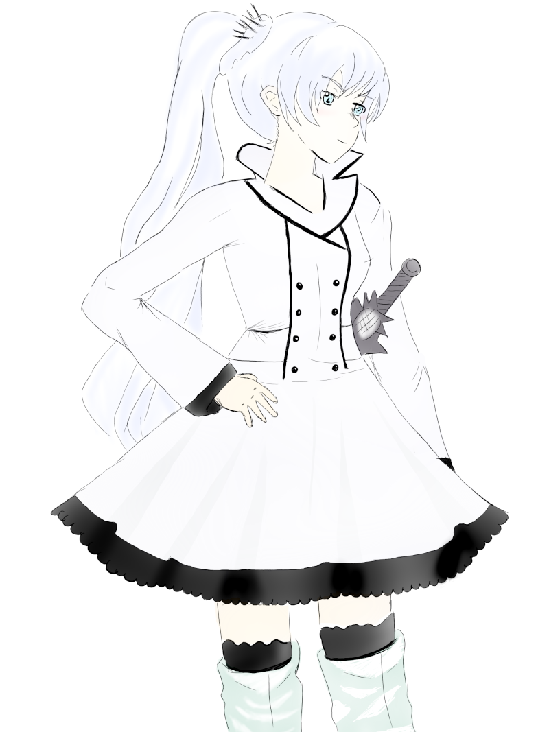 RWBY Series by Monty Oum - Page 4 Weiss10
